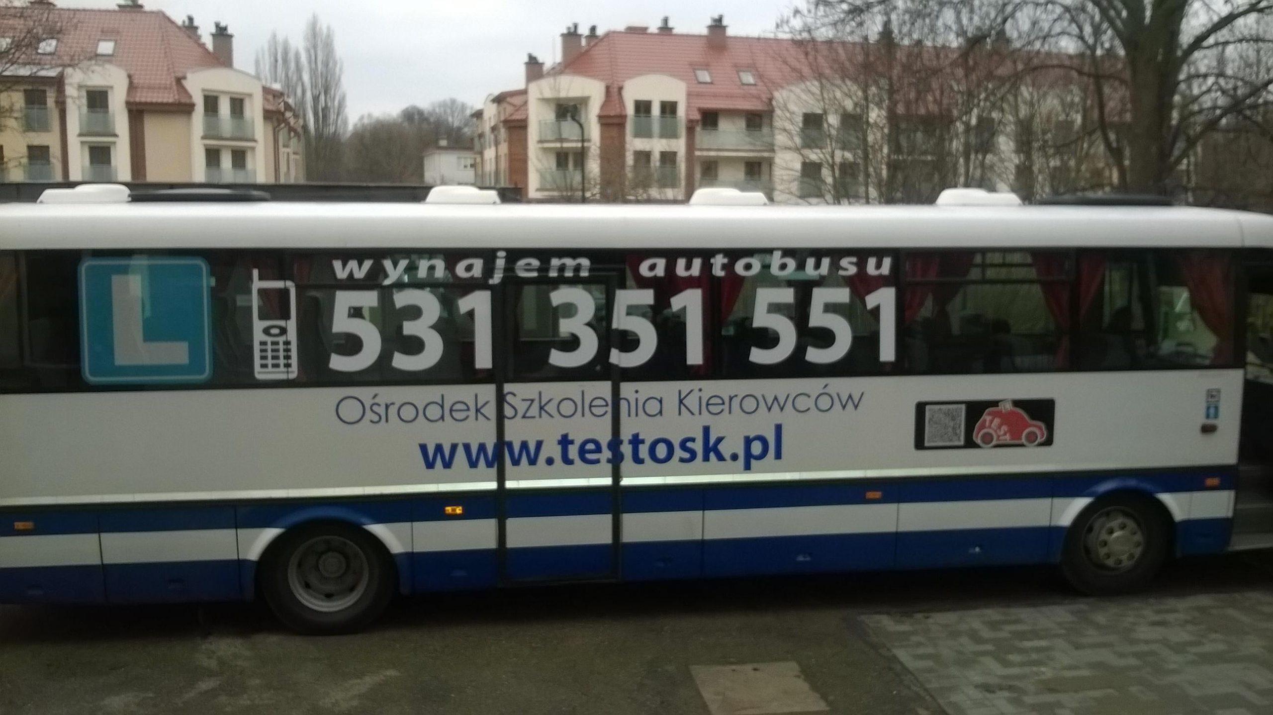 prawo jazdy kategorii d w olsztynie